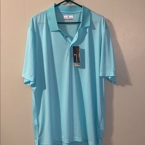 XXL Men's Golf Polo